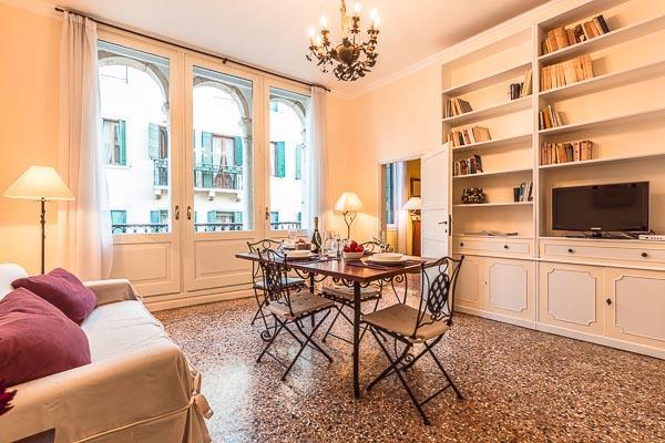 Ca Grassi 2 73 - Ca' Grassi 2 - Venice - rentals
