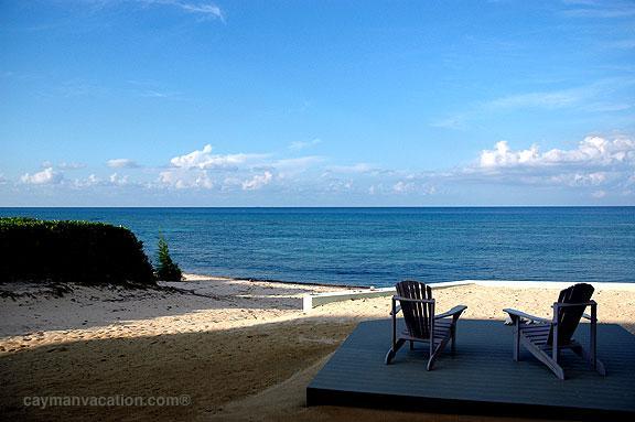 Cayman Stead Oceanfront Condo: Cayman Kai - Image 1 - Grand Cayman - rentals
