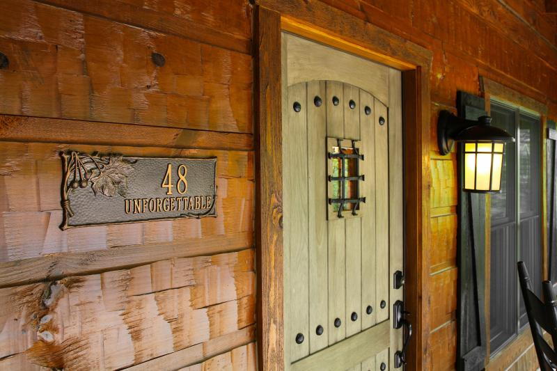 Welcome to Our Mountain Home - Unforgettable-Custom Home w/ Many Unique Features! - Pigeon Forge - rentals