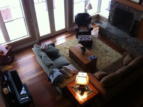 Par Excellence - Image 1 - Stowe - rentals