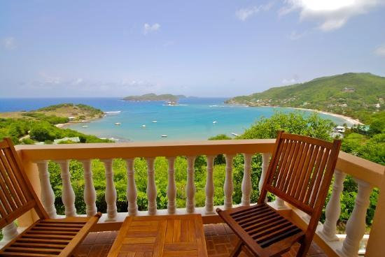 Friendship View Whole House - Bequia - Friendship View Whole House - Bequia - Friendship Bay - rentals