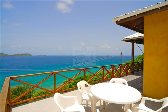 Grandview Cottage Whole House - Bequia - Grandview Cottage Whole House - Bequia - Friendship Bay - rentals