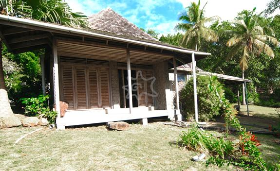 Hope House & Cottage - Bequia - Hope House & Cottage - Bequia - Hope Bay - rentals