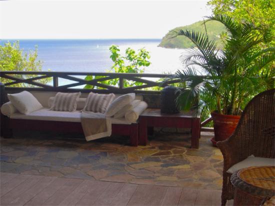 Lime Tree Villa - Bequia - Lime Tree Villa - Bequia - Lower Bay - rentals