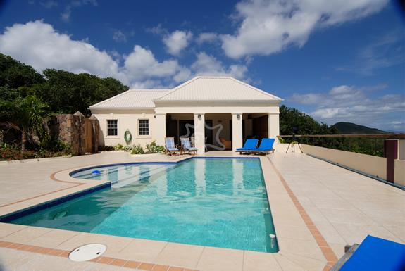 Mockingbirds Villa - Bequia - Mockingbirds Villa - Bequia - Hope Bay - rentals