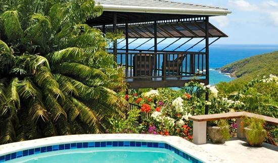 Spring House - All Inclusive Plan - Bequia - Spring House - All Inclusive Plan - Bequia - Bequia - rentals