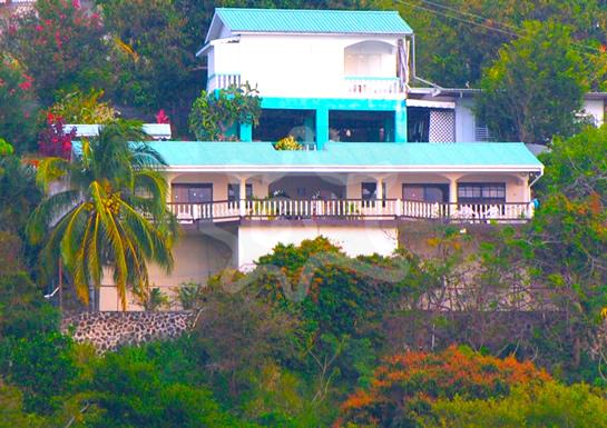 Villa Pattree North & South - Bequia - Villa Pattree North & South - Bequia - Belmont - rentals