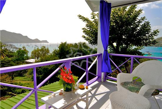 Village Apartments #1 Two Bed Cottage - Bequia - Village Apartments #1 Two Bed Cottage - Bequia - Belmont - rentals