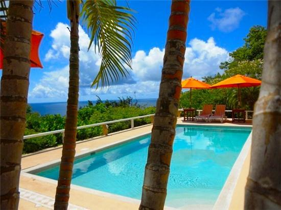 Sunset Villa - Union Island - Sunset Villa - Union Island - Union Island - rentals