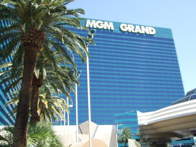 MGM Grand Resort - MGM Signature 1BR/2BA by Condo Hotel Marketplace - Las Vegas - rentals