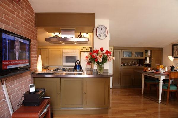 CR140 - ST. PETER'S NEST  last minute 10% discount!! - Image 1 - Rome - rentals