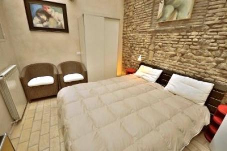 CR281 - Navona, Via del Governo Vecchio - Image 1 - Rome - rentals