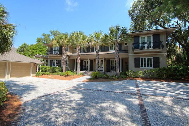 S. Sea Pines Drive 48 - Image 1 - Hilton Head - rentals