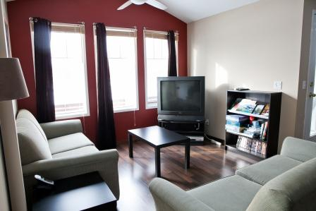 RockiesRentals.ca: Great Value & Location (2 bdrm) - Image 1 - Canmore - rentals
