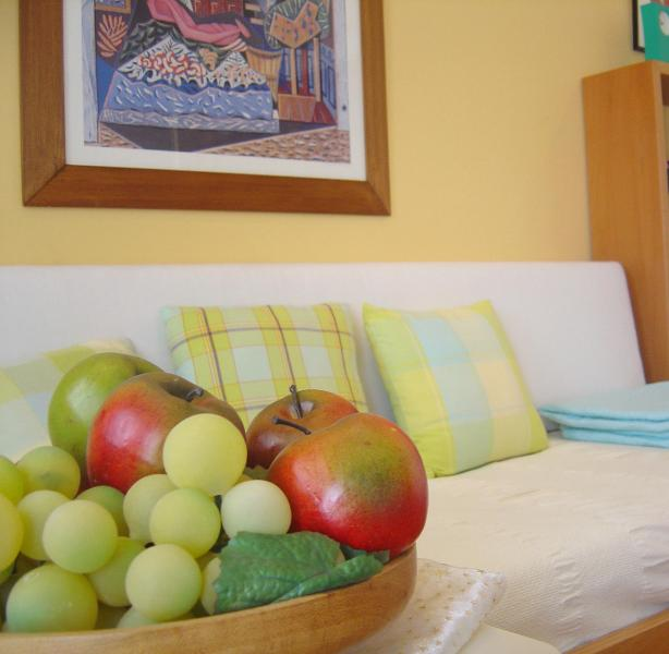 Athens apartment ideal for  business  or holidays - Image 1 - Athens - rentals