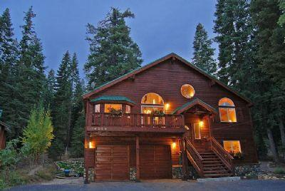 Eagles Nest - Image 1 - Truckee - rentals
