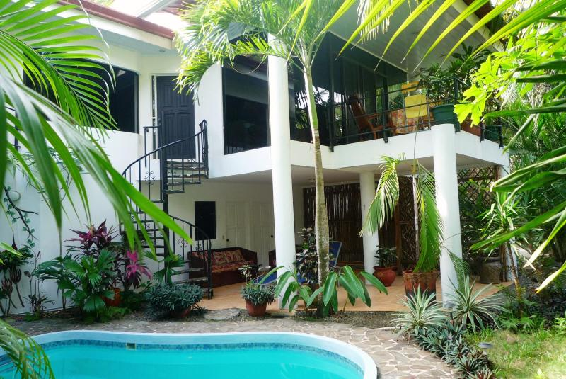 Villa Casaloma - Villa Casaloma, Manuel Antonio - TOP VACATION RENT - Manuel Antonio National Park - rentals