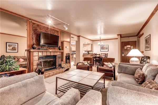 PARK STATION 247 A (1BR) Near Town Lift! - Image 1 - Park City - rentals