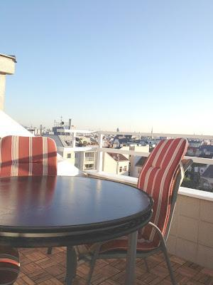 Penthouse Apartment with terrace and nice view - Image 1 - Vienna - rentals