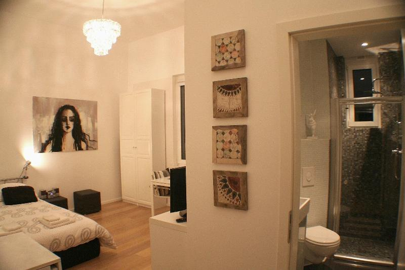 Artflat 27 Berlin Apartment in Mitte - Image 1 - Berlin - rentals
