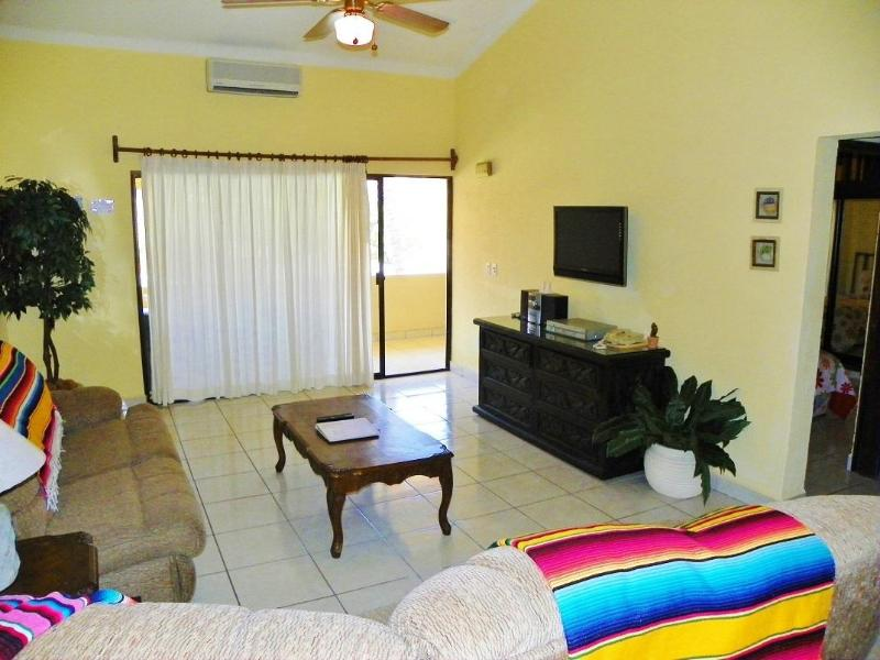 2 Bedroom Condo- in  the Center piece of Cabo- - Image 1 - Cabo San Lucas - rentals