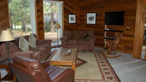 Glaze Meadow 087 - Image 1 - Black Butte Ranch - rentals