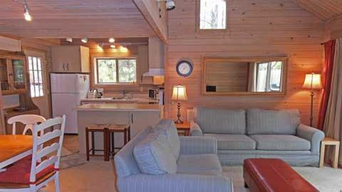 Trail Cabin 008 - Image 1 - Black Butte Ranch - rentals