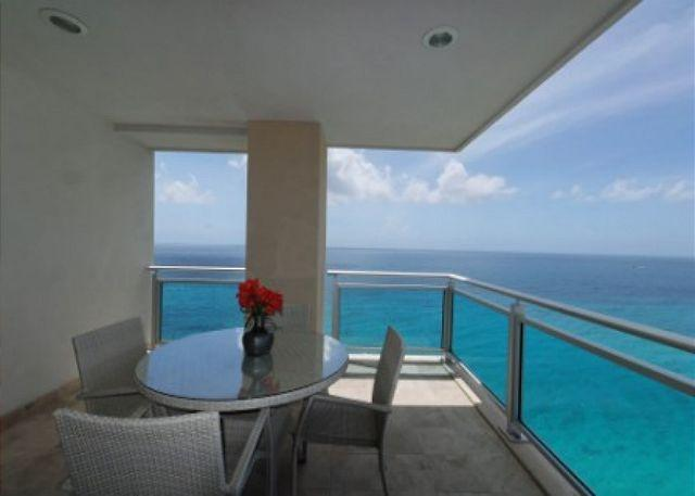 The Cliff at Cupecoy 6th Floor *A6*, Stay 7 pay 6 - Starting at $350.00 US - Image 1 - Saint Martin-Sint Maarten - rentals