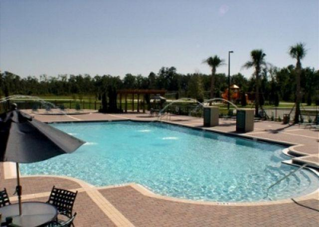 The Villas at Seven Dwarfs - 3 Bedrooms Townhouse at The Villas at Seven Dwarfs (vv) - Kissimmee - rentals