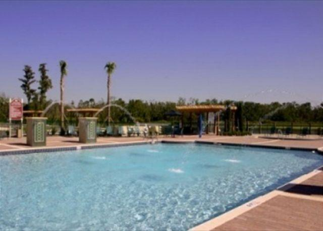 The Villas at Seven Dwarfs - 3 Bedrooms Townhouse at The Villas at Seven Dwarfs (w3) - Kissimmee - rentals