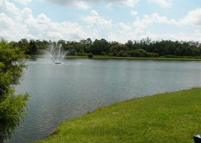4 Bedrooms Townhouse at The Villas at Seven Dwarfs (fd3) - Image 1 - Kissimmee - rentals