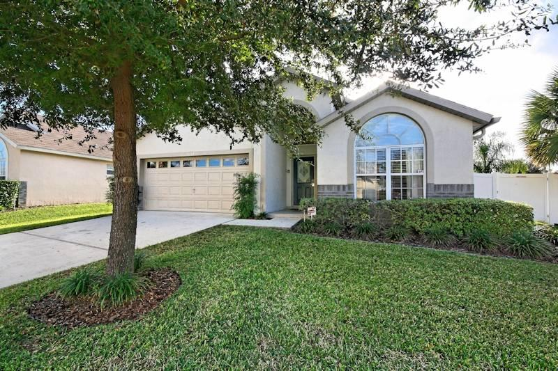 IC8122PD - Image 1 - Kissimmee - rentals
