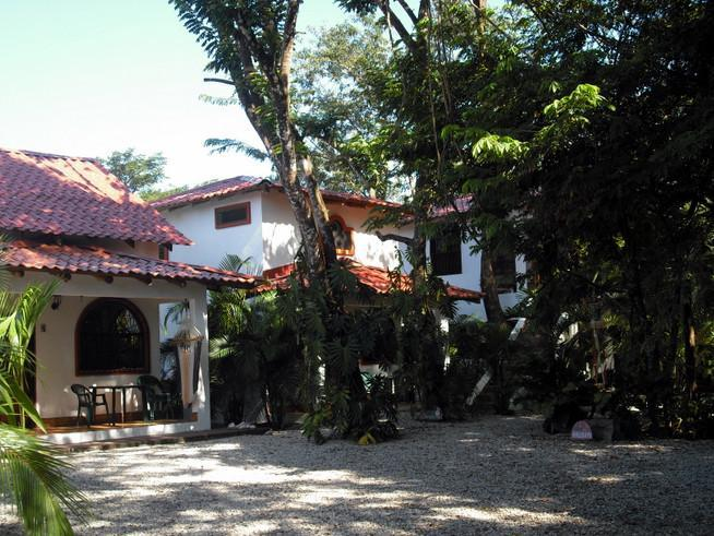 Villas Boheme Chic - Image 1 - Playa Samara - rentals