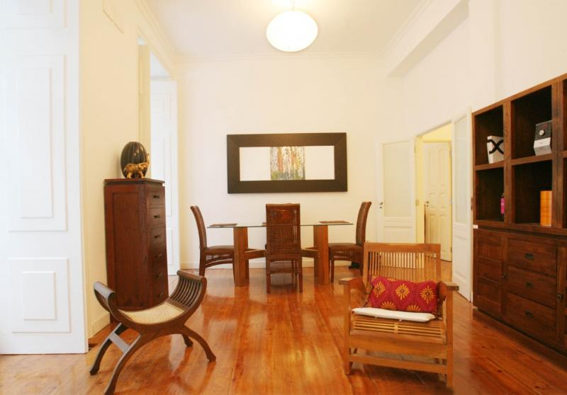 Apartment in Lisbon 119 - Baixa - Image 1 - Lisbon - rentals