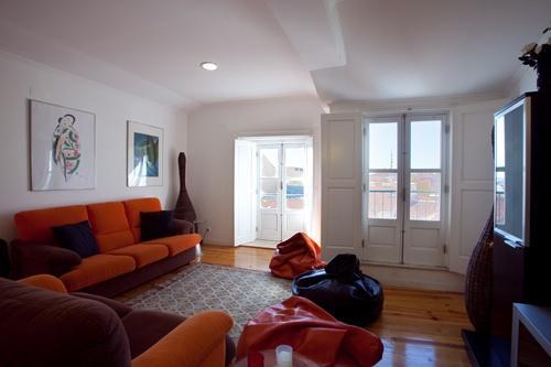 Apartment in Lisbon 37 - Alfama - Image 1 - Lisbon - rentals
