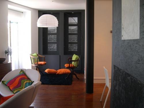 Apartment in Lisbon 84 - Chiado / Bairro Alto - Image 1 - Lisbon - rentals