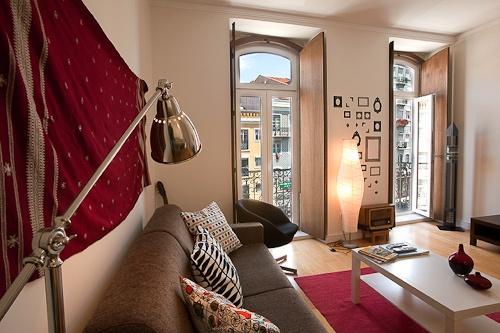 Apartment in Lisbon 88 - Graça / Alfama - Image 1 - Lisbon - rentals