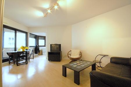 Tour Eiffel 1 Bedroom with Terrace (2542) - Image 1 - Paris - rentals