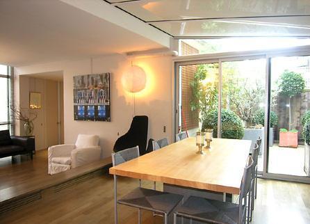 Latin Quarter 2 bedroom with Terrace (2256) - Image 1 - Paris - rentals