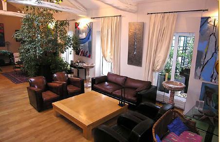 Latin Quarter- 3 bedroom 3 bathroom with Terrace (2295) - Image 1 - Whiteparish - rentals
