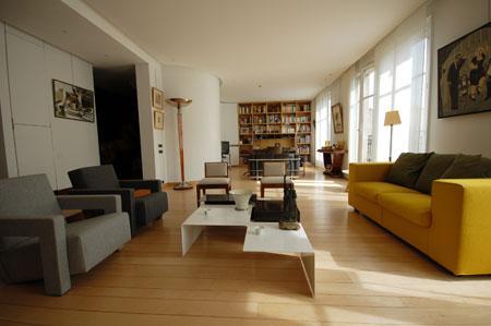 Marais/Bastille 3 Bedroom 2 Bathroom  (2819) - Image 1 - Paris - rentals