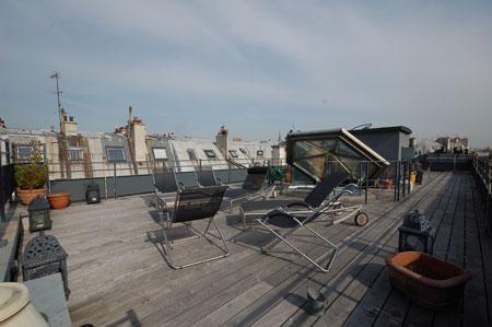 Paris Apartment Near Le Marais and La Bastille - Jean Paul - Image 1 - Paris - rentals
