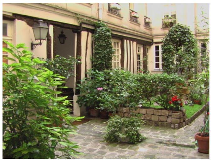 St. Germain-des-Pres 1 Bedroom 6th district (952) - Image 1 - Paris - rentals