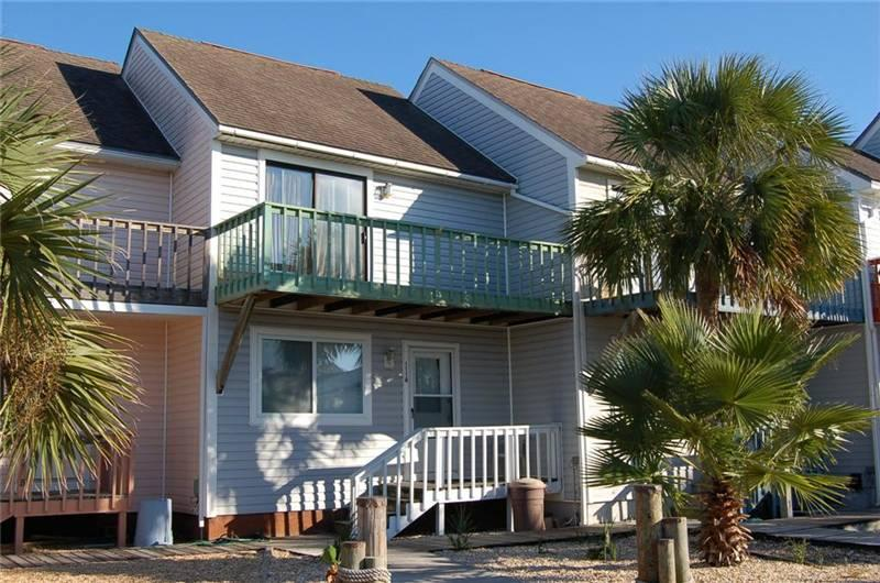 OUR COTTAGE - Image 1 - Mexico Beach - rentals