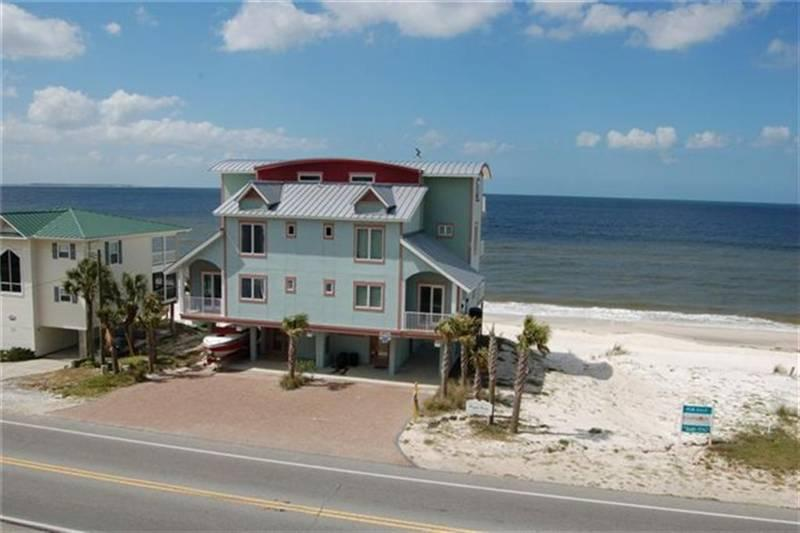 STARR DUST 2 - Image 1 - Mexico Beach - rentals