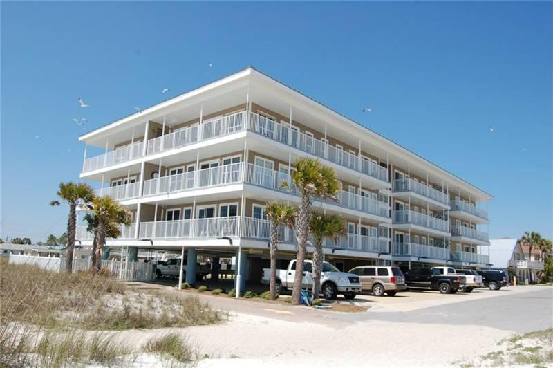 SURFSIDE CONDO 11 - Image 1 - Mexico Beach - rentals