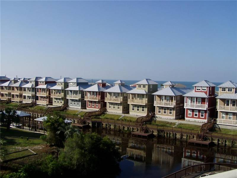 WATERSIDE COTTAGE 8 - Image 1 - Mexico Beach - rentals