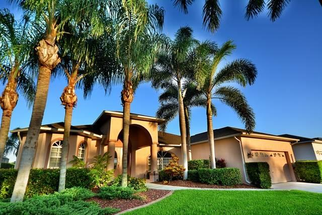 PROP ID 461 Herons View - Image 1 - Fort Myers - rentals