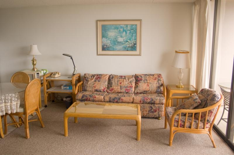 Waikiki Banyan - Waikiki Banyan Tower 1 Suite 3511 - Waikiki - rentals