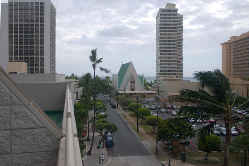 Waikiki Banyan - Waikiki Banyan Tower 1 Suite 610 - Waikiki - rentals